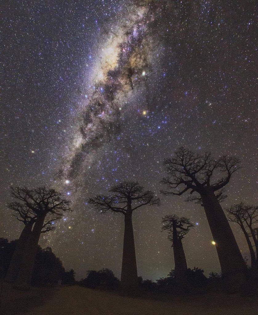 زیباترین کهکشان ها