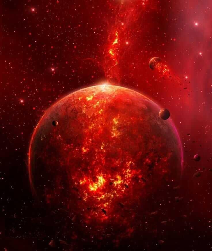 عجایب آسمان ها و کهکشان ها