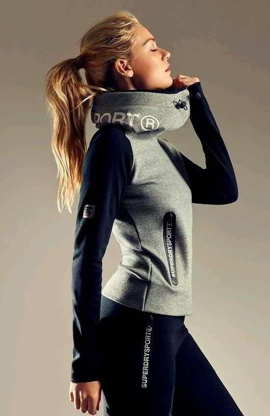 عکس پروفایل ورزشی دخترونه خاص