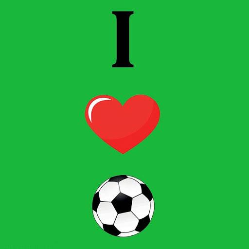 عکس پروفایل ورزشی فوتبال