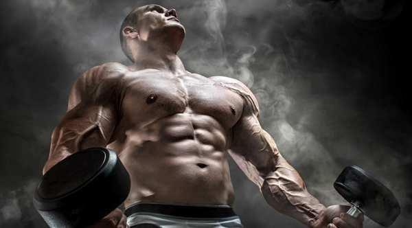 عکس پروفایل ورزشی پسرونه فیتنس