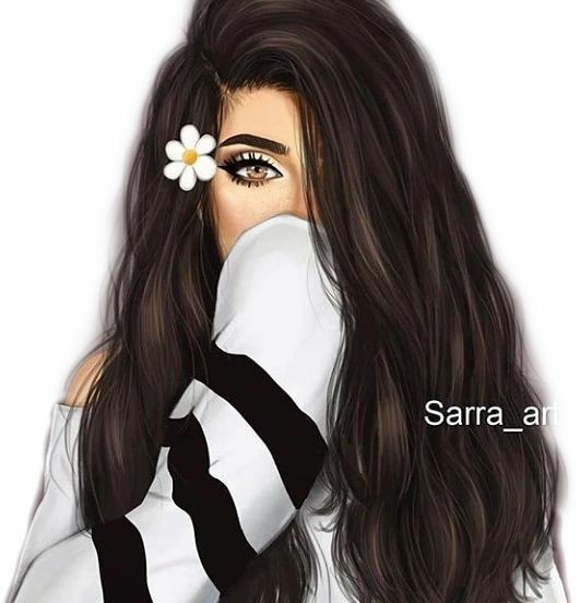عکس پروفایل دخترونه عروسکی