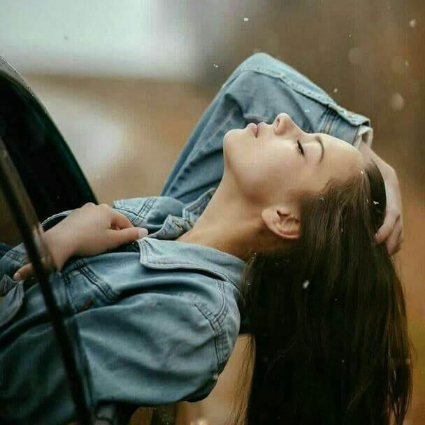 عکس پروفایل دختر ایرانی
