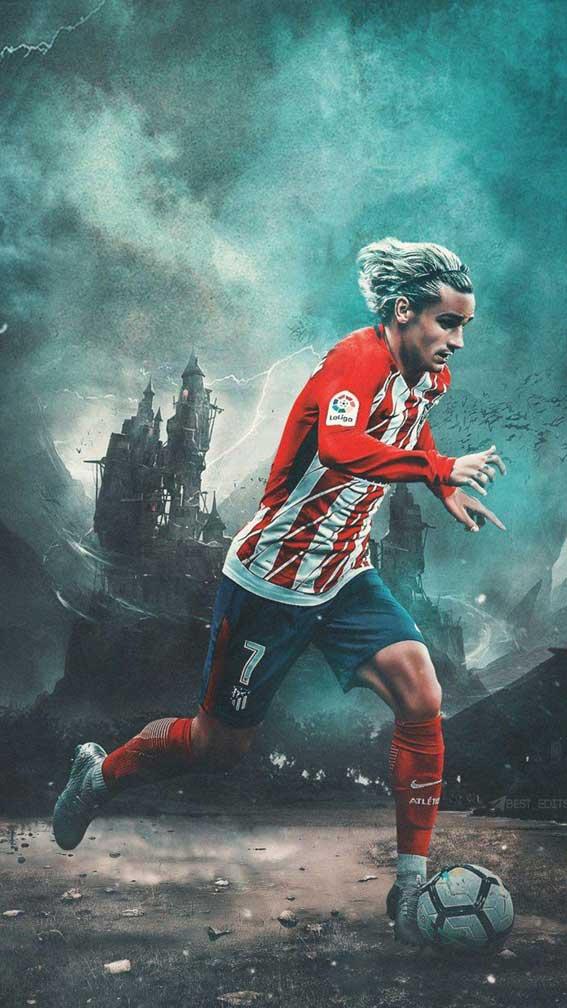 wallpaper football