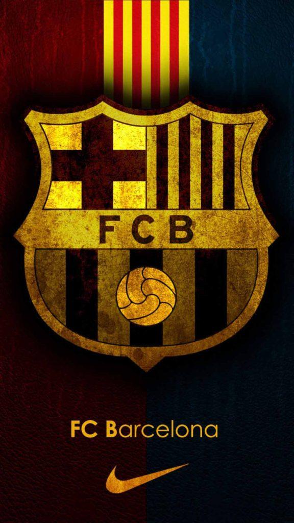 والپیپر و بک گراند قوتبالی بارسلونا
