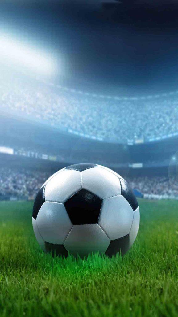 بک گراند و تصویر زمینه فوتبال