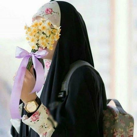 پروفایل دختر مذهبی چادری