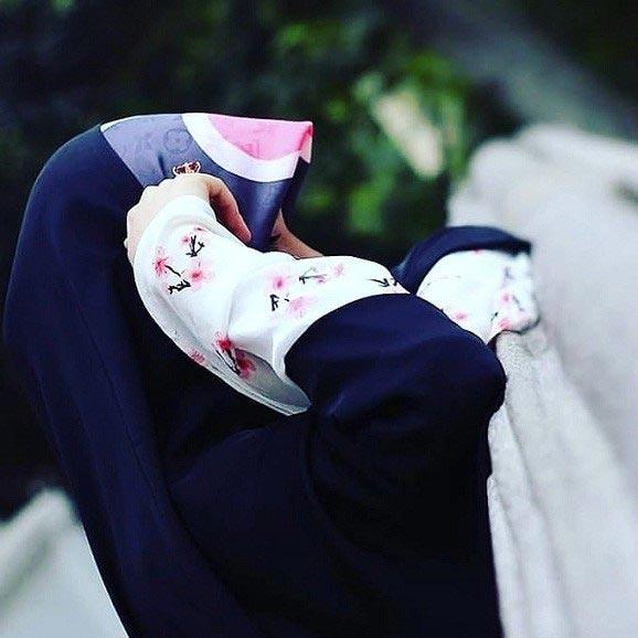 عکس پروفایل دخترونه چادری خاص و جدید