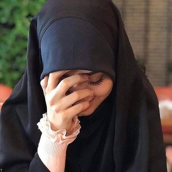 عکس پروفایل دخترونه مذهبی با چادر