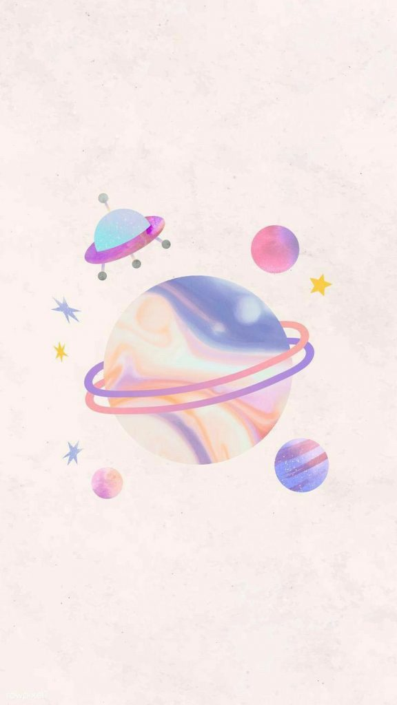 تصویر زمینه و والپیپر سیاره