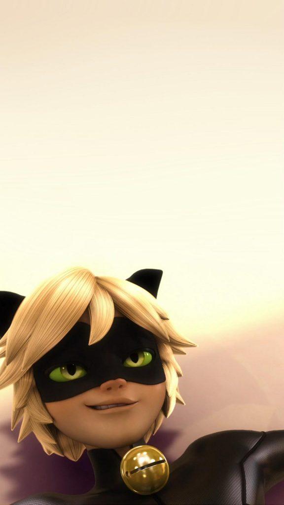 تصویر زمینه، والپیپر و بک گراند گربه سیاه